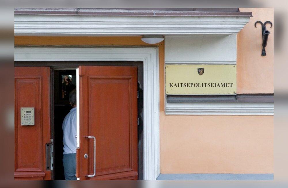 """Kaitsepolitsei tabas Eestis tegutsenud Vene sõjaväeluure agendi """"TENDRIT""""! Kohtuotsuse lekkimine oli kohtu apsakas"""