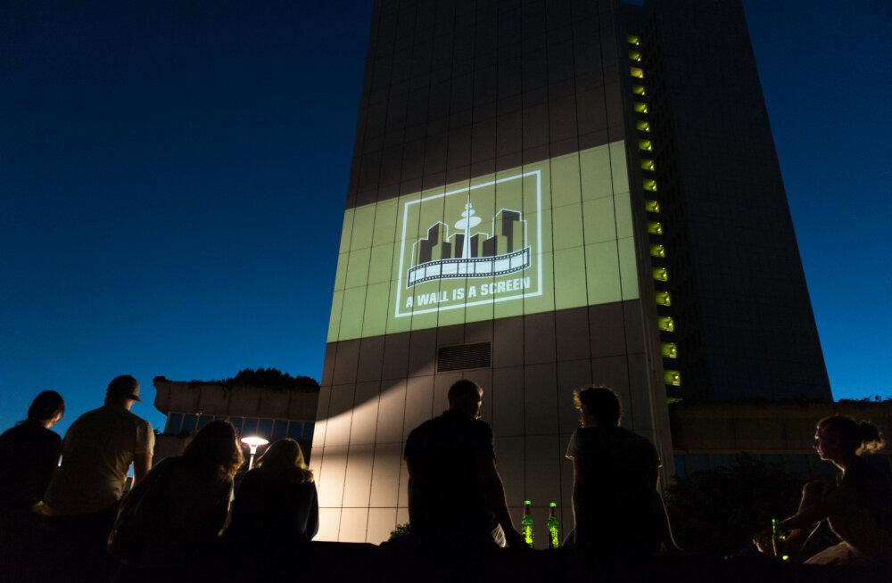Goethe Instituut esitleb oma kevadprogrammi avatud ruumis