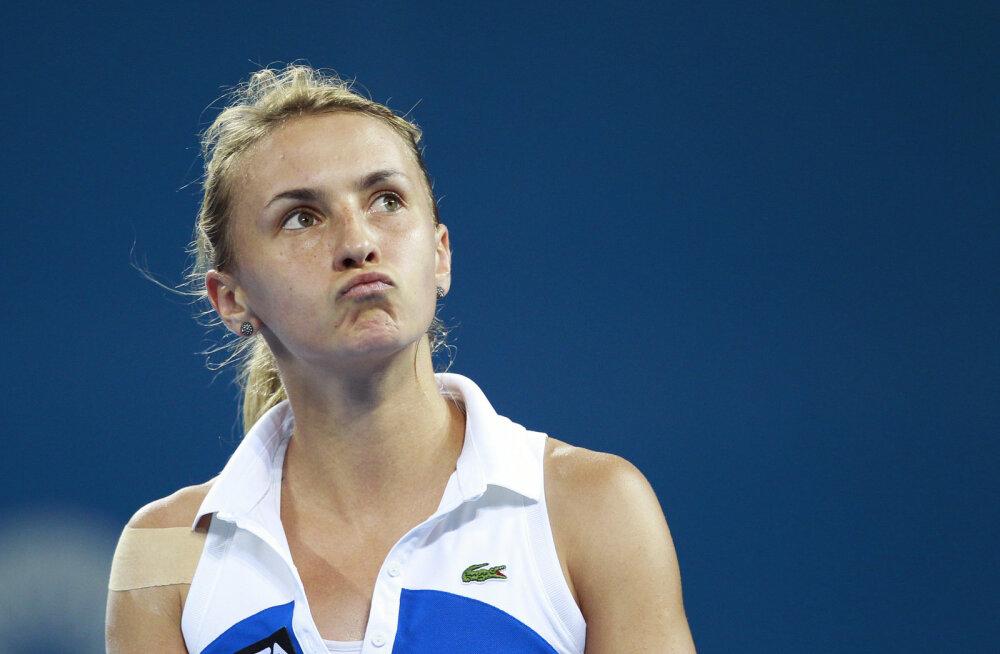 ФОТО: Украинская спортсменка в сексуальном купальнике
