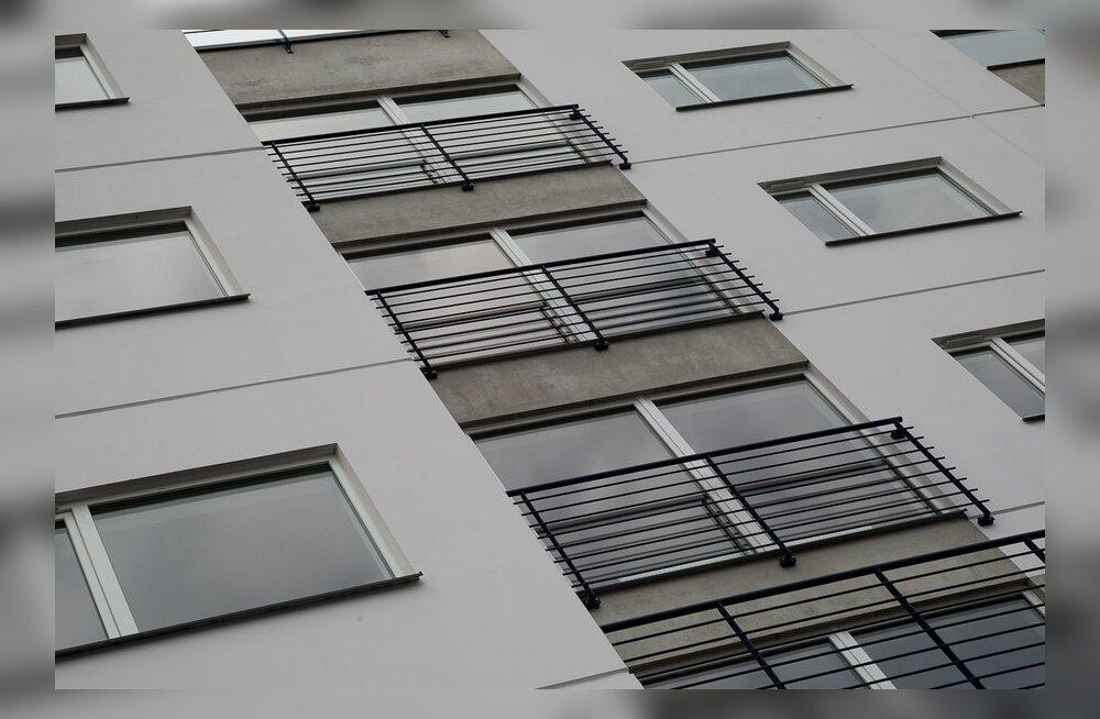 Принята планировка жилого квартала в Астангу