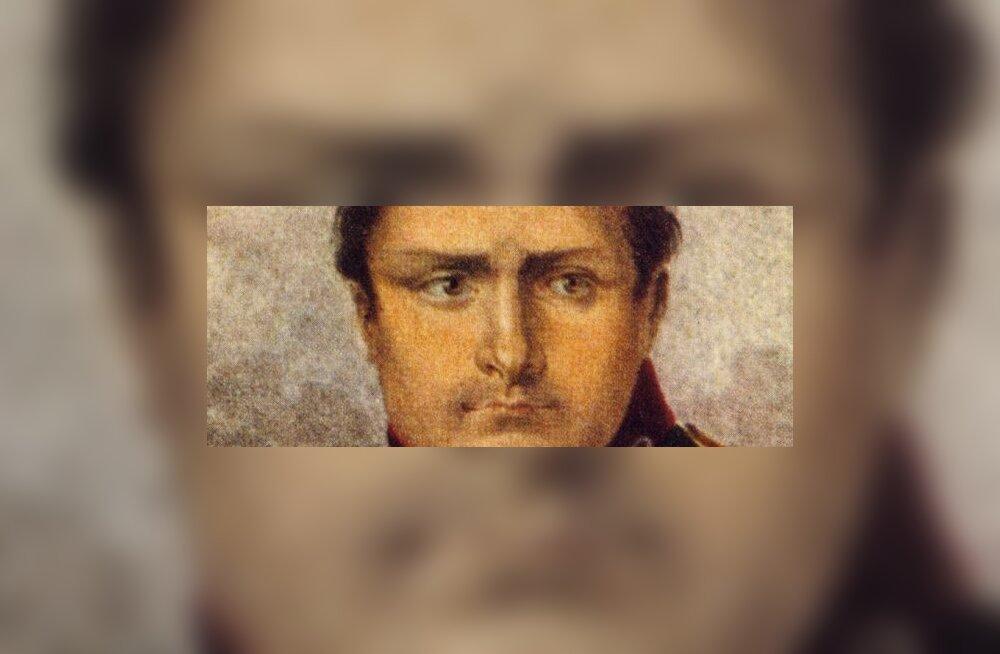 Taani arst: Napoleon suri neerutõppe