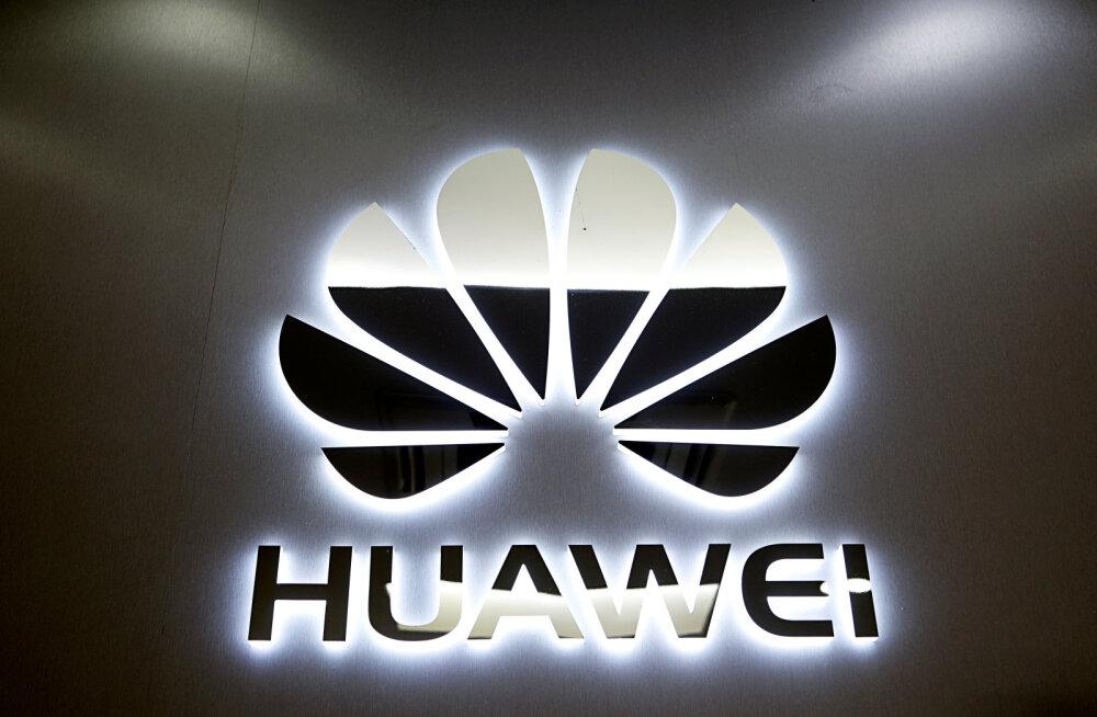 Huawei loodab ärikeelu tühistamises USA kohtusüsteemile