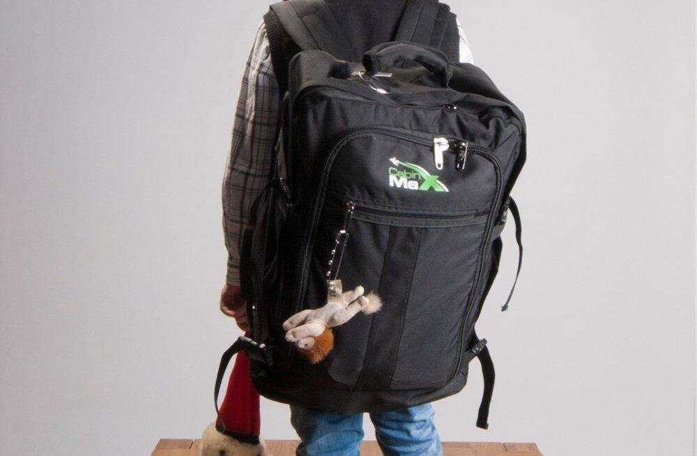 Секреты правильного выбора школьного рюкзака