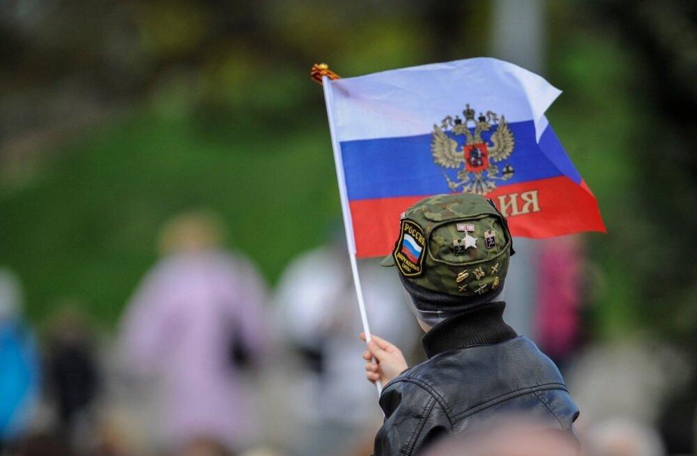 Профессор: находящиеся под влиянием российской пропаганды не осознают этого