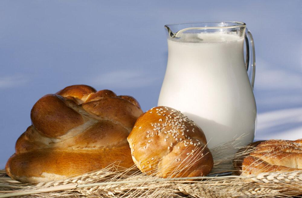 Millised on kaks populaarset toiduainet, mis võivad nõrgestada immuunsüsteemi?
