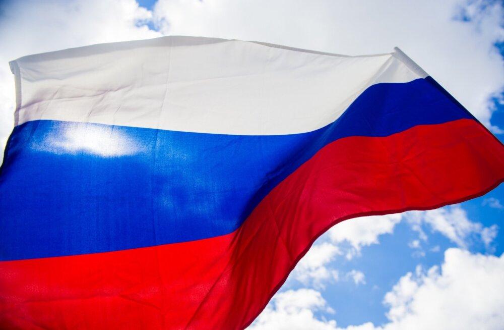 Venemaa lipp