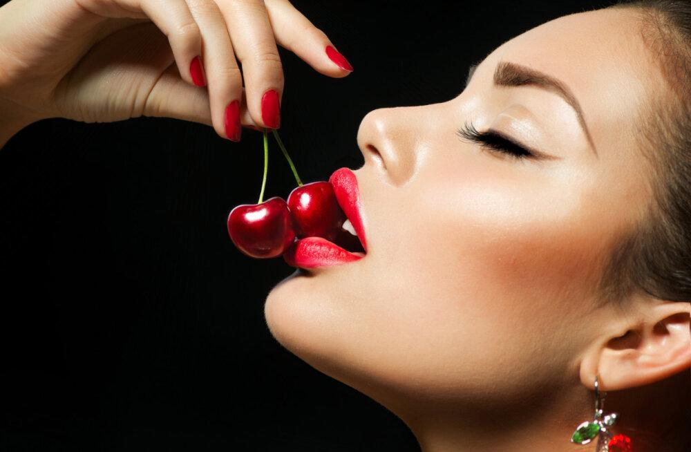 Armastus käib kõhu kaudu: toidud, mis tekitavad iha ja suurendavad naudingut