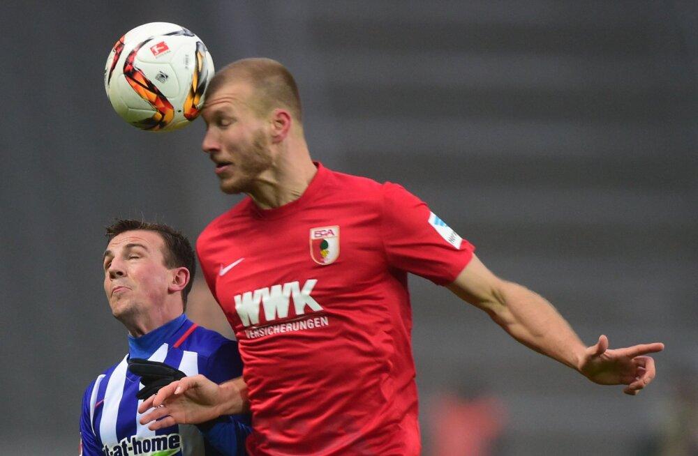 Liverpoolis testimas käinud Marek Lemsalu: on ülikõva, et Klopp näeb Klavanit oma kaitseliini osana