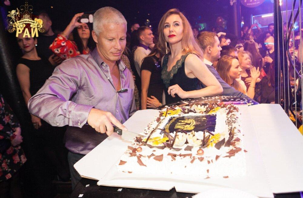 """Итоги розыгрыша! """"Танцевальный рай"""" празднует свой 10- ый день рождения и Международный Женский день"""
