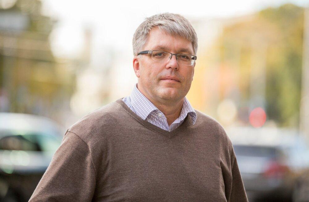 TÜ professor, Jaak Vilo