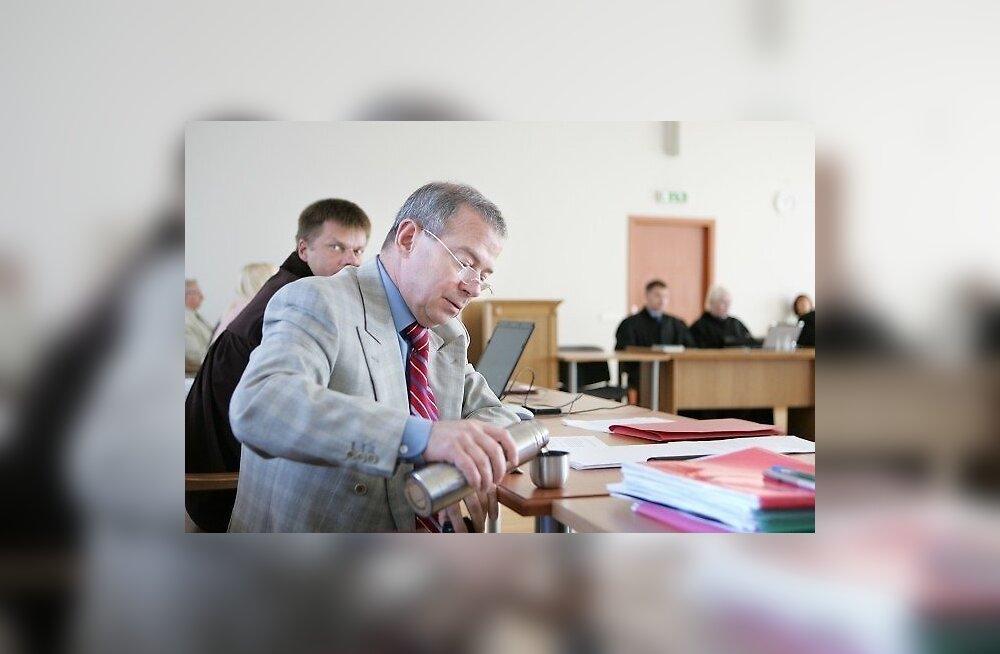Lembergs: Läti valitsuse peaksid moodustama Üksmeele Keskus ja ZRP