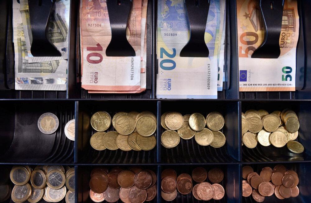 Vaid väike osa hädas ABLV panga kliendihoiustest on garanteeritud