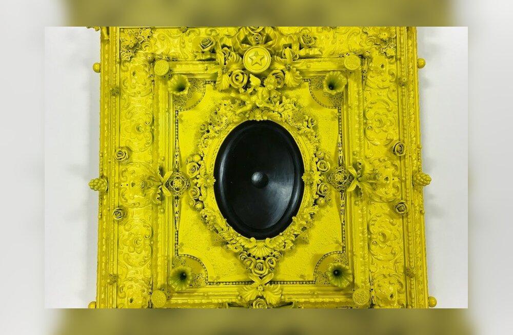 37 619 euro eest kunsti: LOE, millised teosed hakkavad kaunistama ERRi uut maja