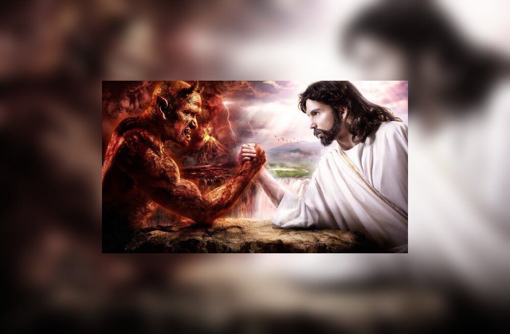 Kuidas inimesed leiutasid jumalad
