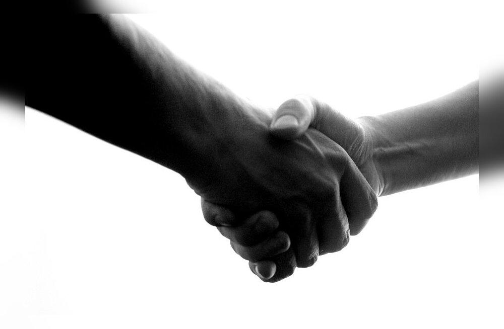 Käepigistus