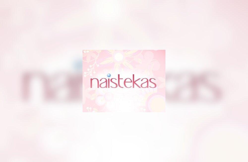 Naisteka logo