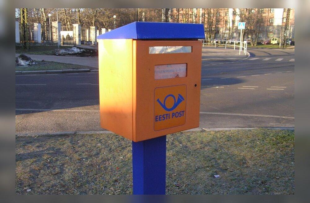 Postkontor alustab Roiu Raamatukogus