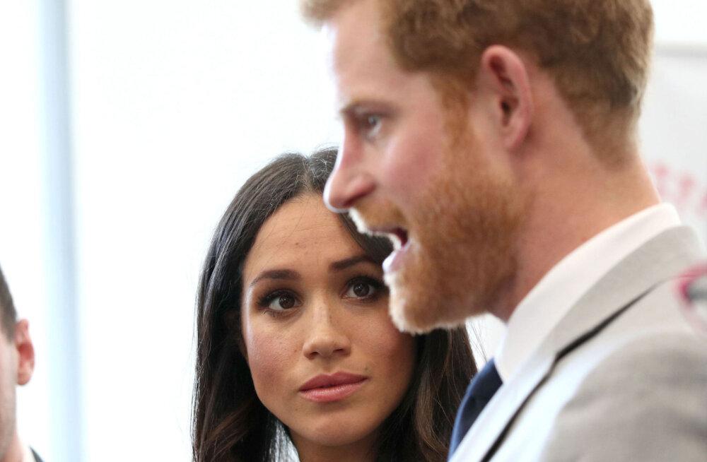 Meghan lammutab edasi! Harry jättis naise pärast katki üle 20 aasta kestnud traditsiooni, pinged printside vahel kasvavad