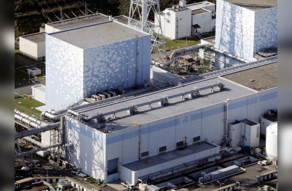 """Восстановлено электроснабжение """"Фукусимы-1"""""""