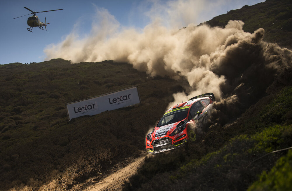 WRC+ kanali tellijate statistika paljastab: eestlastest suuremaid rallifänne maailmas ei leidu