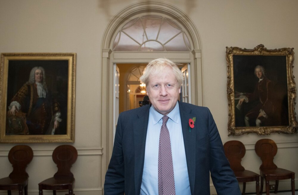 Johnson alustas valimiskampaaniat lubadusega Brexit ära teha ja rivaali Staliniga võrdlemisega