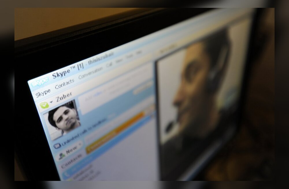 Elu taas mugavam: Skype kolib brauserisse