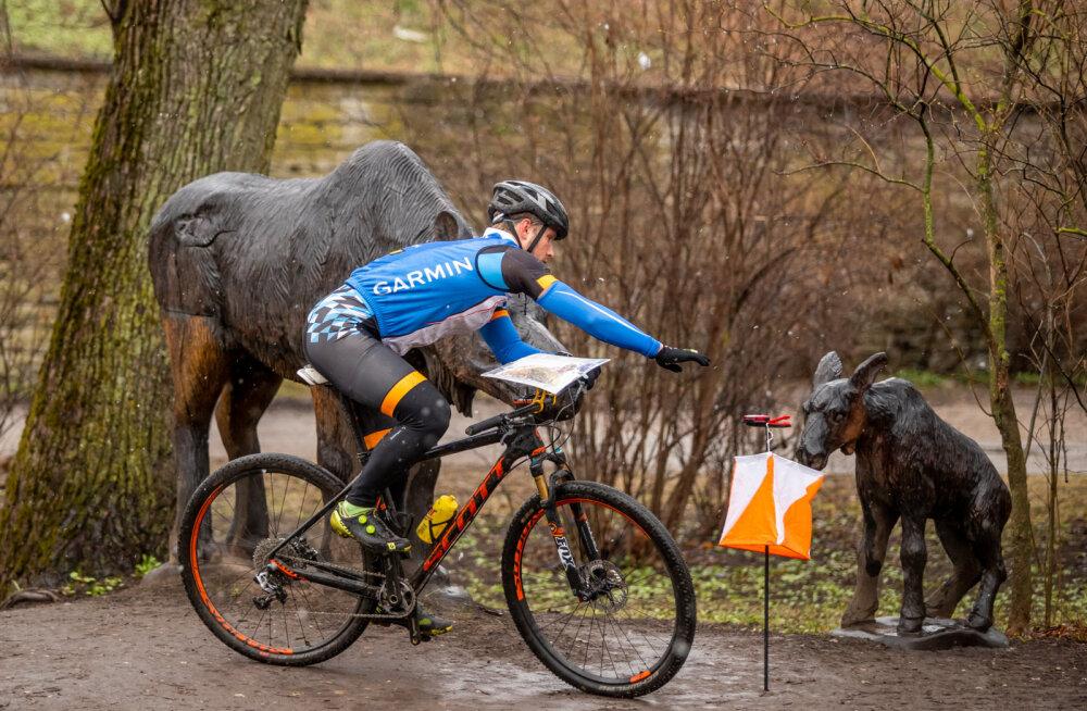 Eesti üks suuremaid harrastusspordisarju avas hooaja