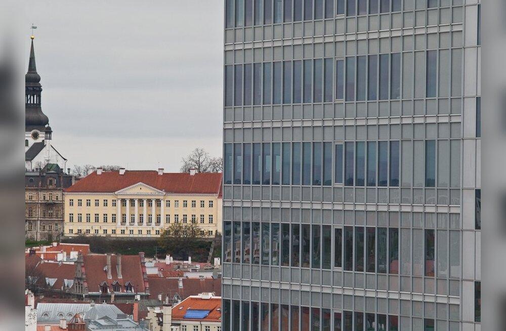 Ettevõtete maamaks kerkib Tallinnas 67%