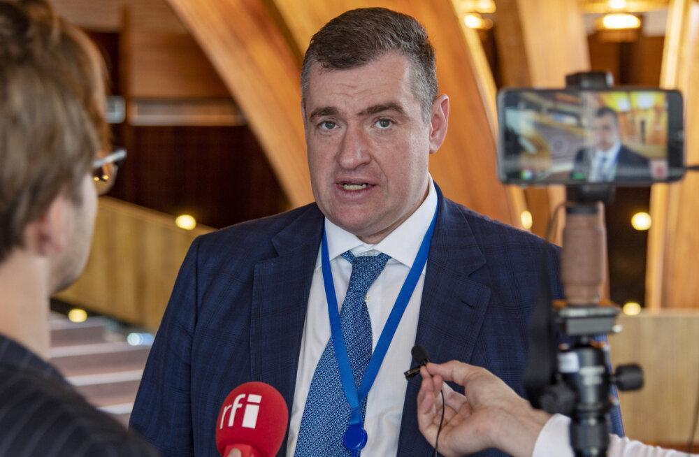 Передумали? Россия может отказаться от выплаты взносов в Совет Европы