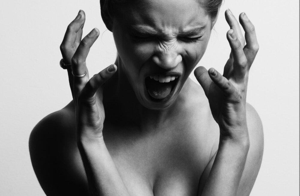 TERVIS | Mida rohkem viha alla suruda, seda enam saab see võimust