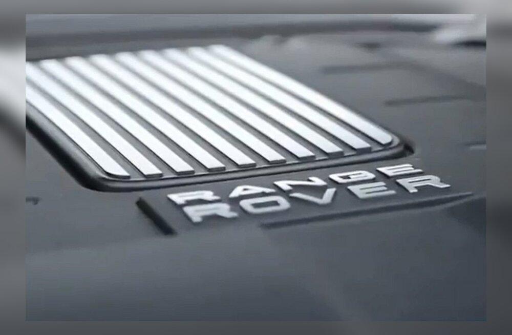 Land Rover plaanib RS-versioone