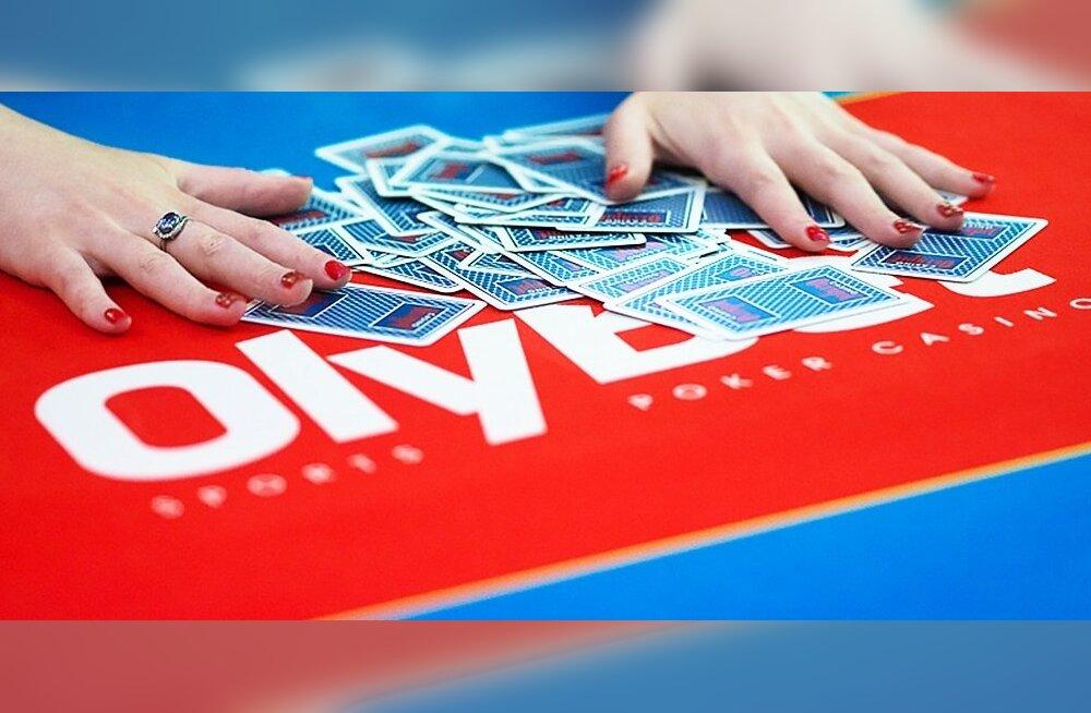 OlyBet on süüdi: Maltal sünnib eestlaste osalusrekord