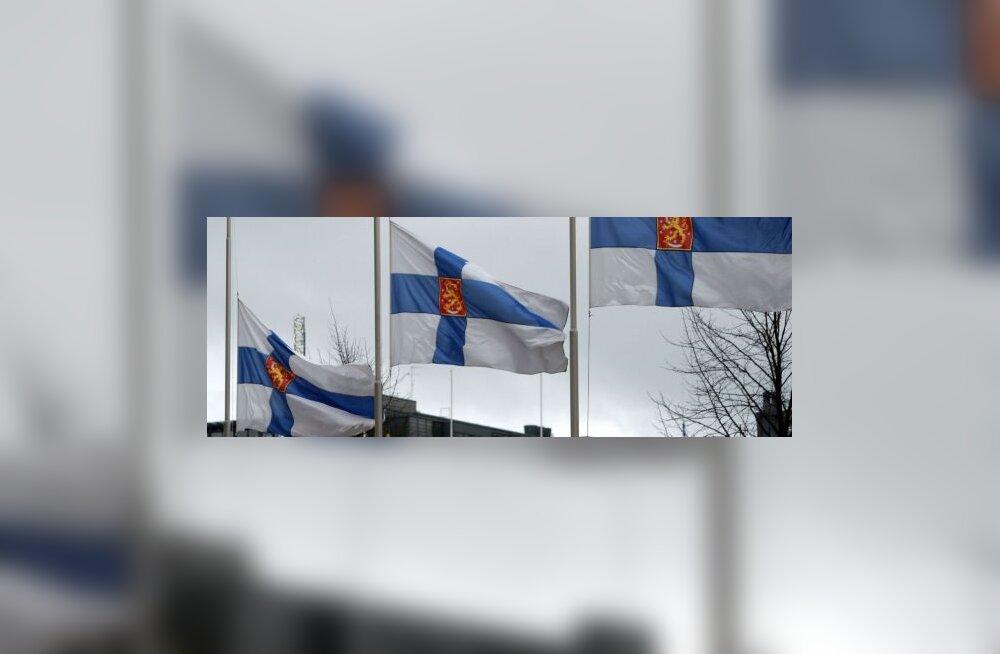 Sünge nädalavahetus Soomes: 14 hukkunut
