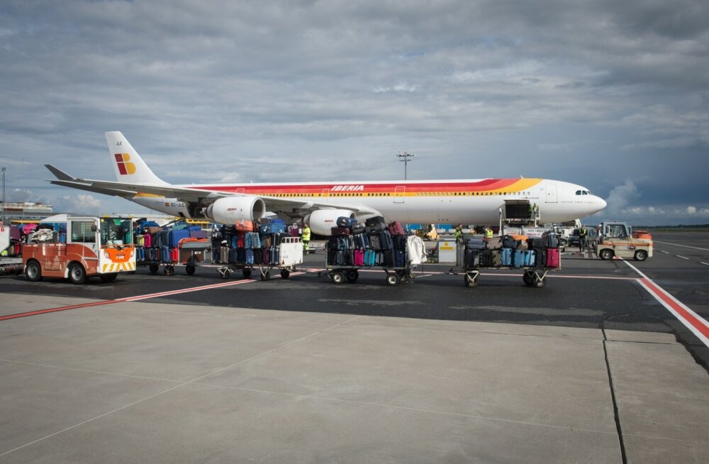 Euroopa lennundussektori kasvu takistavad läbilaskevõime, tõhususe ja ühenduvusega seotud piirangud