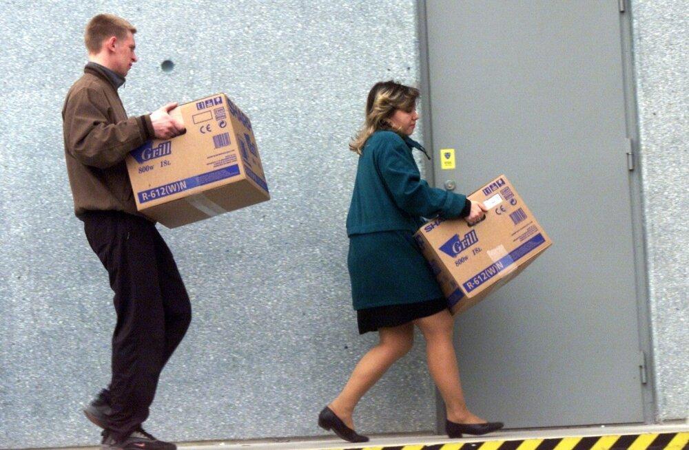 Näidistoodete müük: Mida tarbija kahtluse korral tegema peaks ja kuidas toimivad kauplused