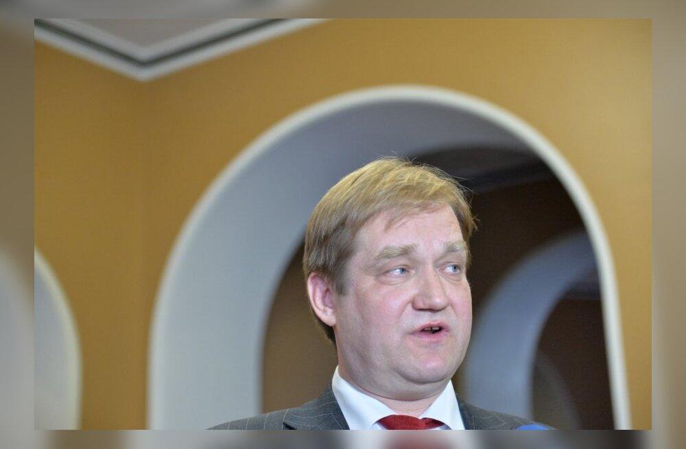 Vilniuses arutati kiireloomulisi meetmeid seakatku leviku tõkestamiseks