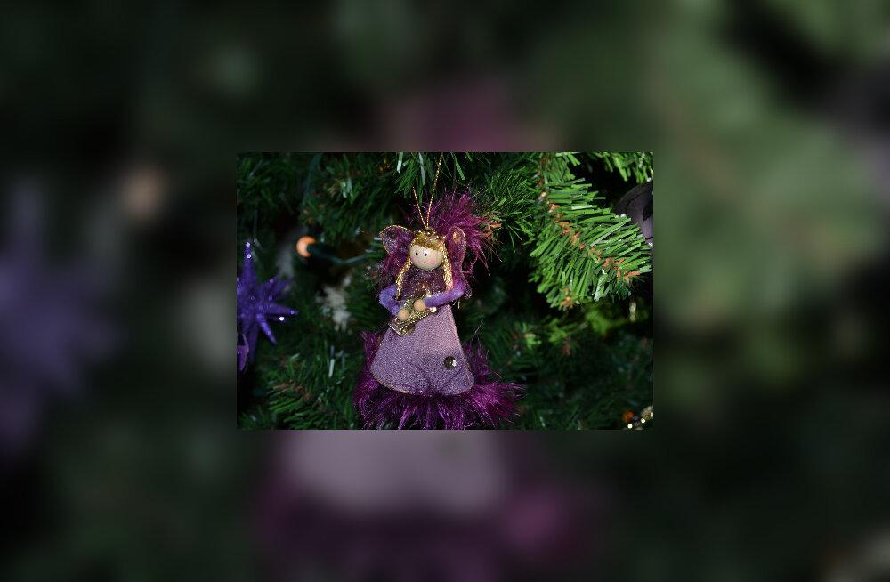 Ajaringist ja jõuludest vanade eestlaste mõistes