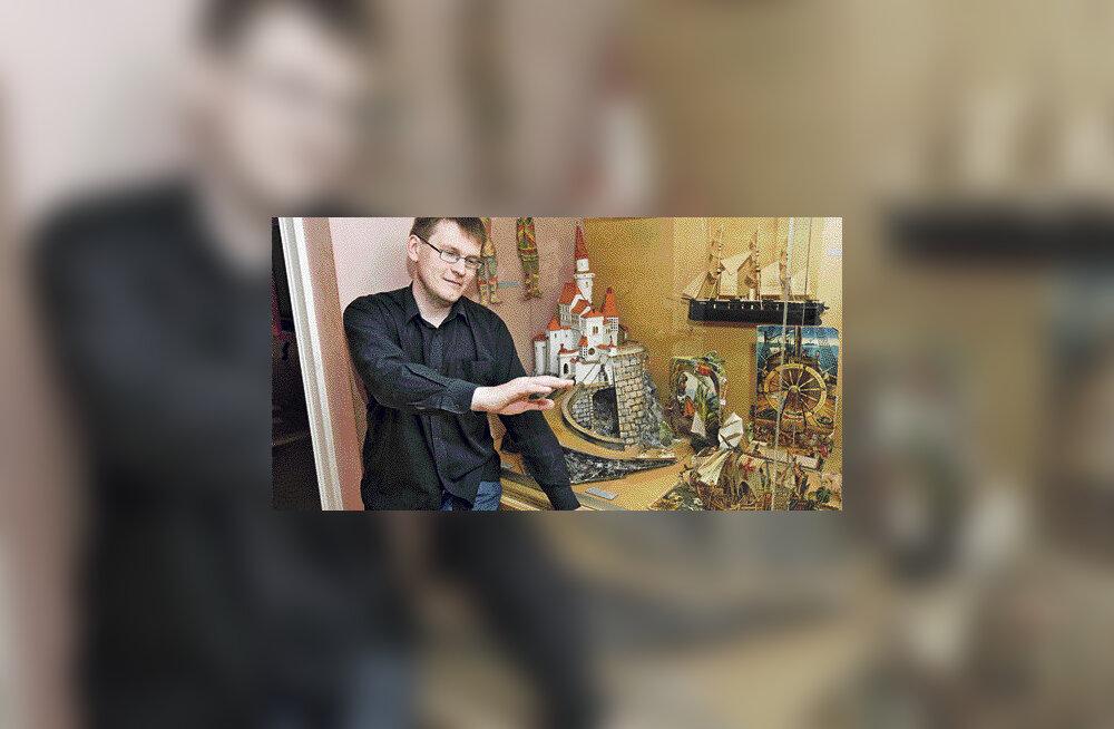 Risto Järv: muinasjutud õpetavad meid elama