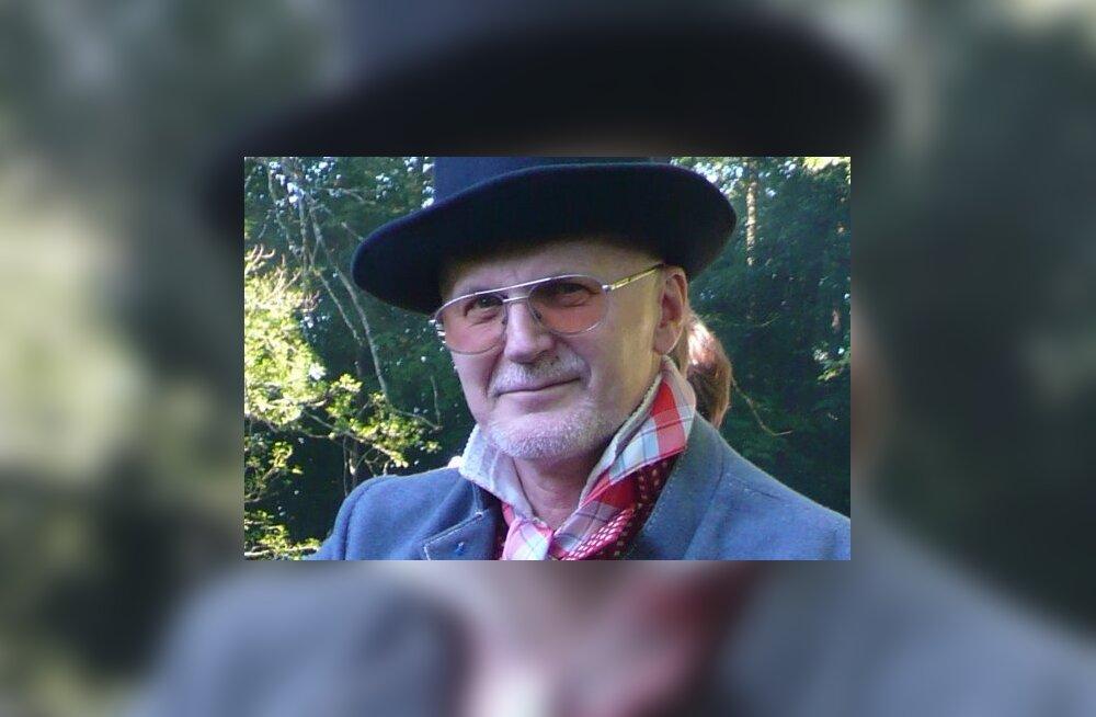 Täna tähistab oma 70. juubelit Eesti pärimusvaldkonna alustala Igor Tõnurist