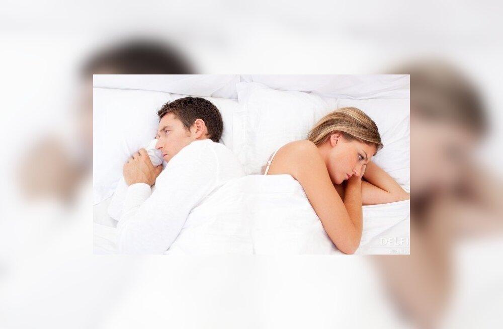 Kuidas teha armukadedale mehele selgeks, et ma ei ole teda petnud?