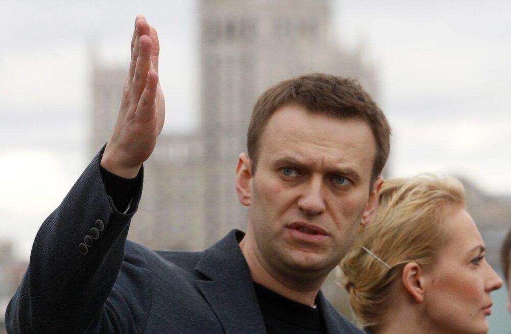 Aleksei Navalnõi paljastuste aasta: kahtlaselt kallid käekellad, maha salatud kinnisvara