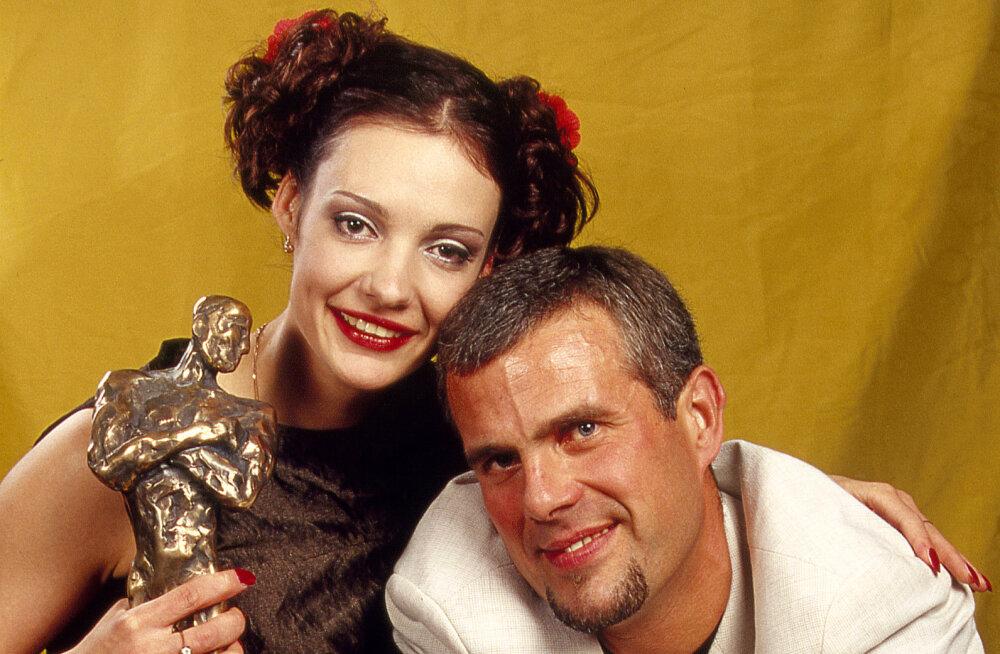 FOTOD | 20 aastat tagasi troonisid seksikaimate tabelitipus noor Mardikas ja Õnne-piiga sädelev sarm