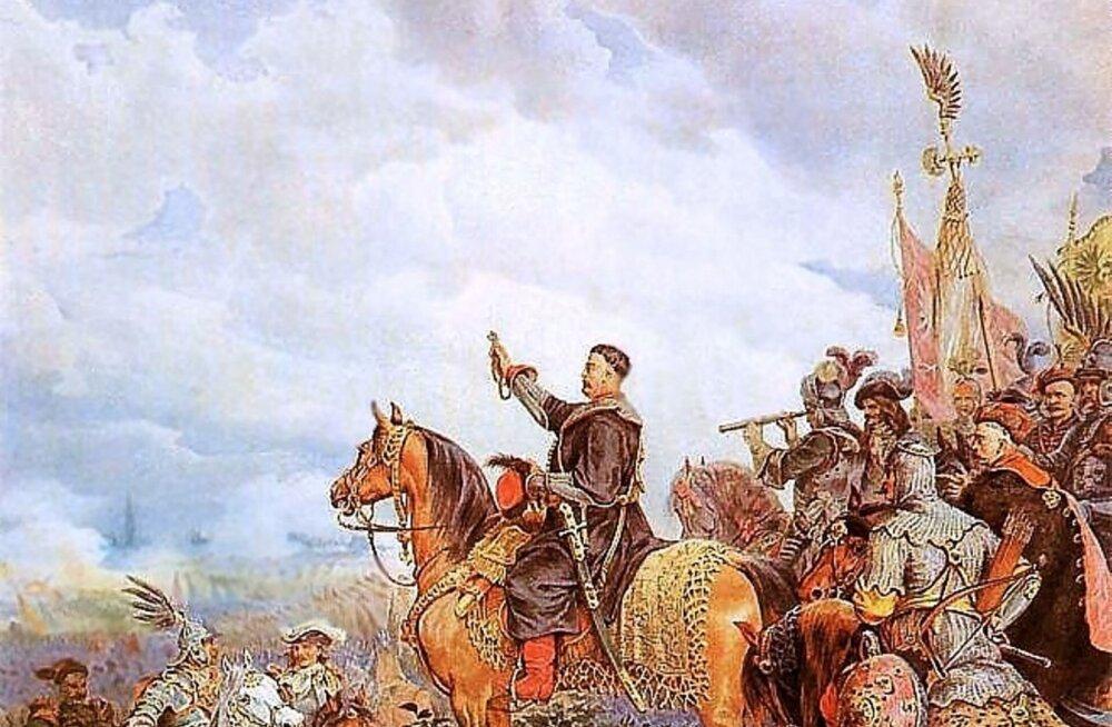 Kuidas Poola kuningas päästis Viini türklaste käest