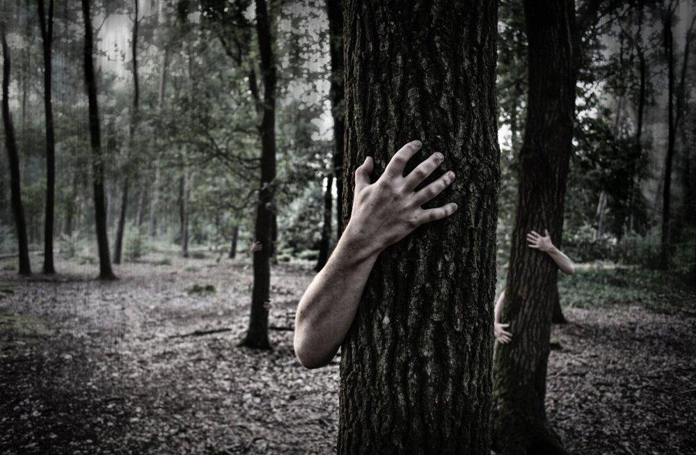 Tekitab kõhedust: 5 inimest jagavad oma kõige jubedamaid paranormaalseid kogemusi