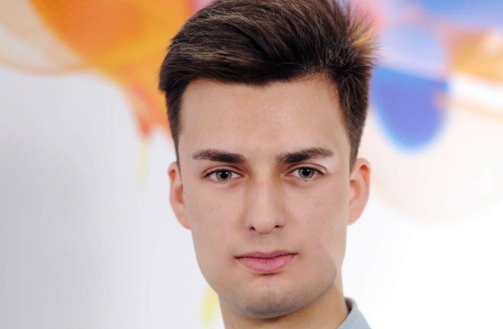 Sergei Eensalu.
