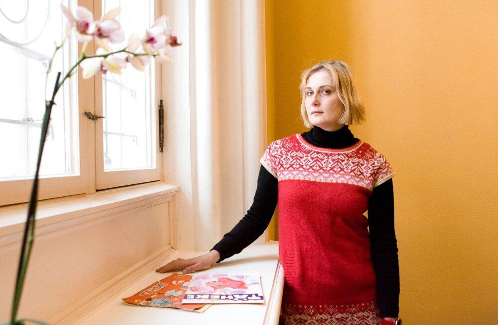 Ilona Martson