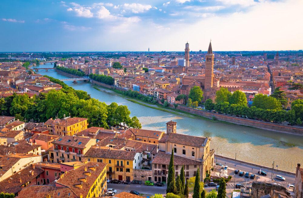 Осенью аэропорты Болоньи и Вероны закроют на некоторое время. Есть ли у туристов альтернатива?