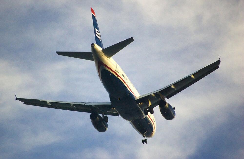 Üks maailma suuremaid lennufirmasid suleb uksed: US Airwaysi lennud saavad otsa