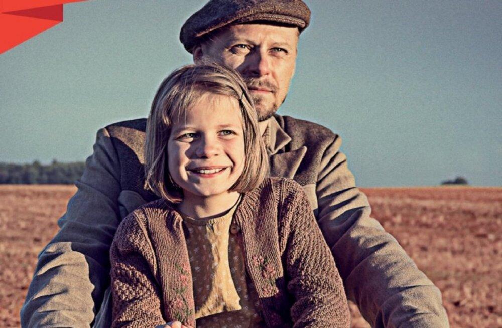 """""""Seltsimees laps"""" valiti USA maineka filmifestivali võistlusprogrammi"""