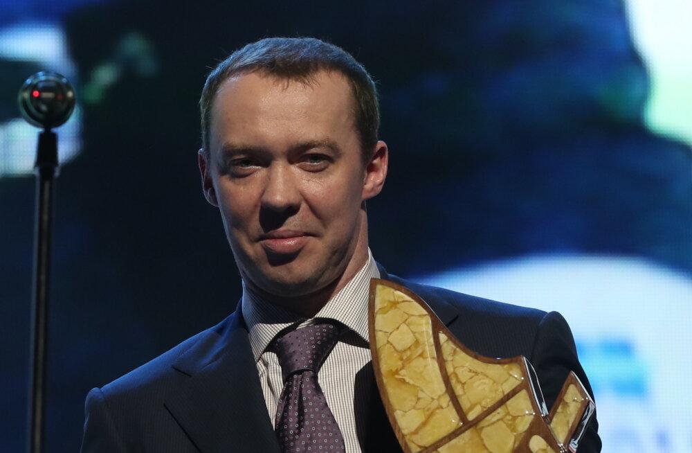KHL TALLINNAS | Kes on KHL-i hokiliiga enimteenivad mängumehed?